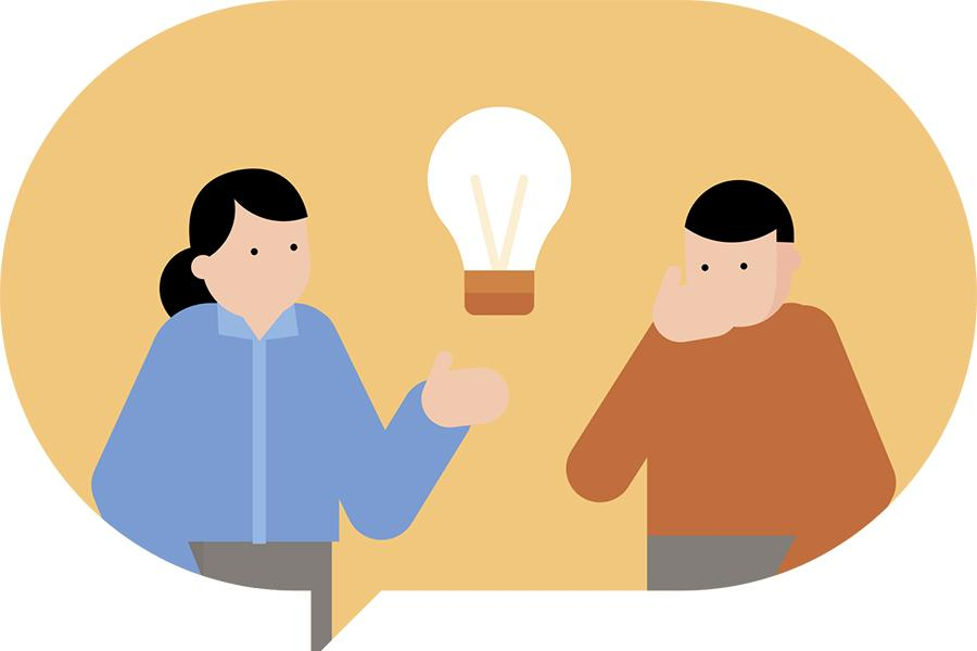 Arbejd med professionelle læringsfællesskaber på erhvervsuddannelserne